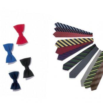 Cravatte e Papillons