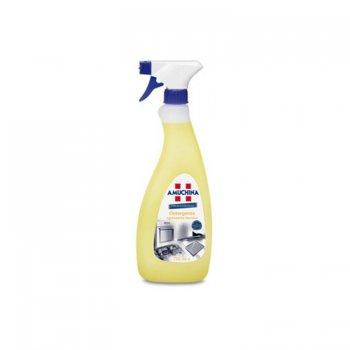 Detergenti Sgrassanti e Sanificanti