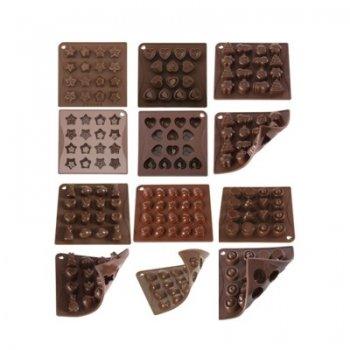 Stampi Cioccolato