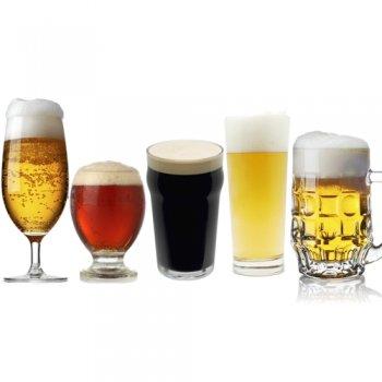Bicchieri e Calici Birra