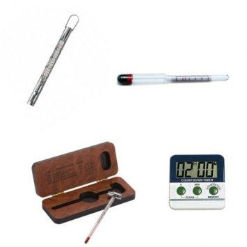 Termometri da cucina professionali per il controllo temperatura dei cibi - Termometri da cucina ...