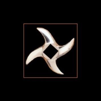 COLTELLO TRITACARNE INOX 05