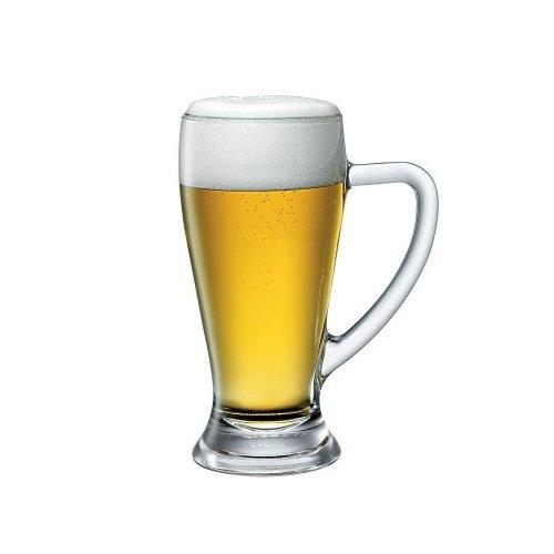 Bicchiere birra baviera con manico borm rocco for Bicchieri birra prezzi