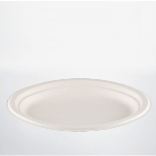 Ovale mono piccolo ecokay cm.26x19 pz.15 isap