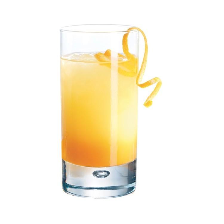 Bicchiere disco cl.34 juice durobor ***