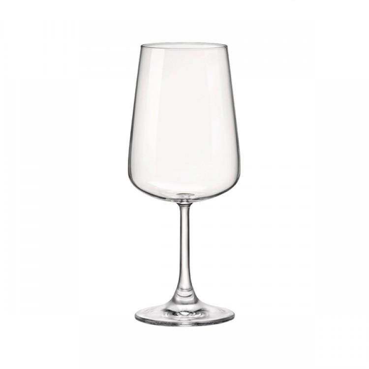 Calice riserva vini rossi maturi cl.55 borm.rocco