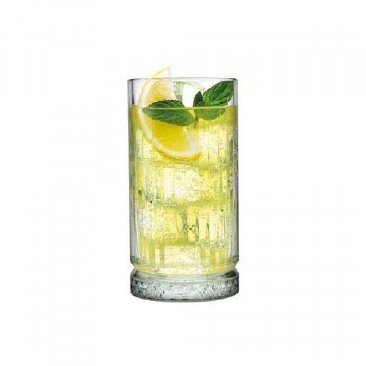 Bicchiere elysia cl.44,5 long drink pasabahce
