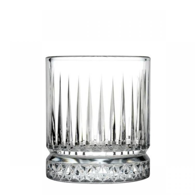Bicchiere elysia cl.21 whisky pasabahce