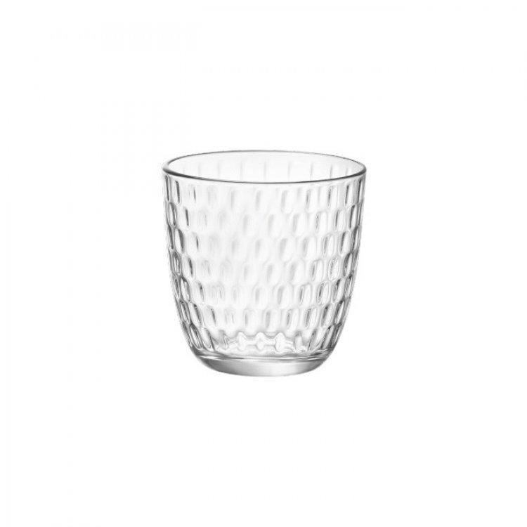 Bicchiere slot acqua cl.29 borm.rocco