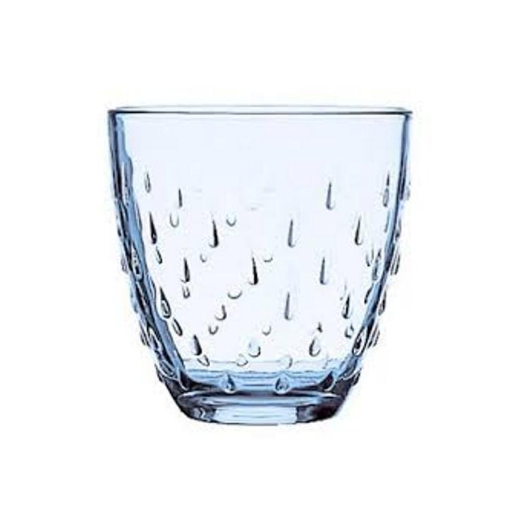 Bicchiere niagara cl.25 blue bormioli rocco ***
