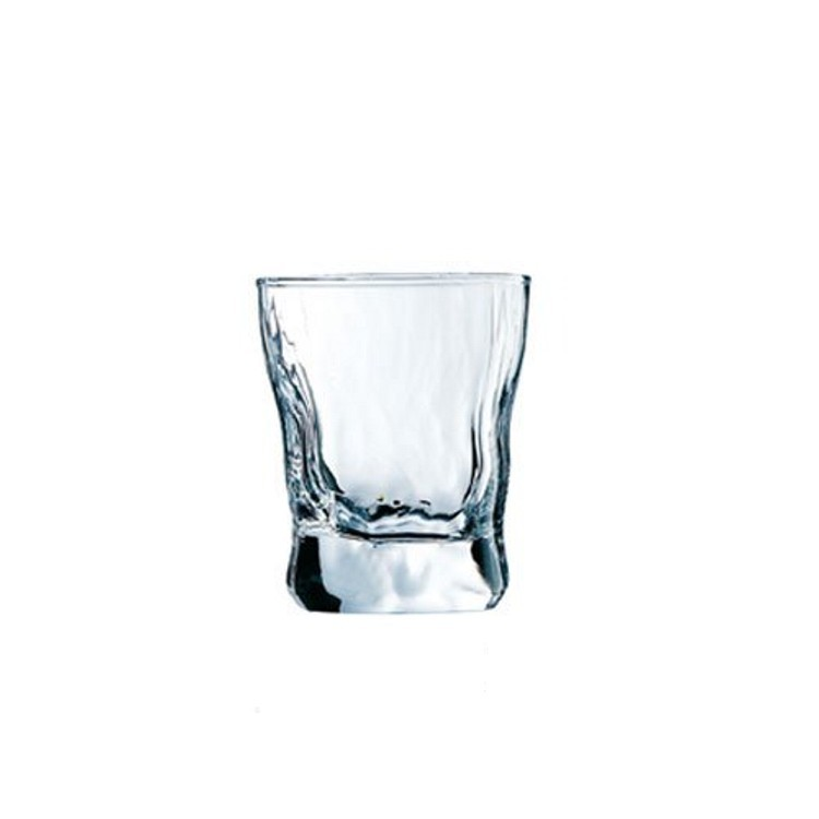 Bicchiere trek liquore cl.6 arcoroc ***