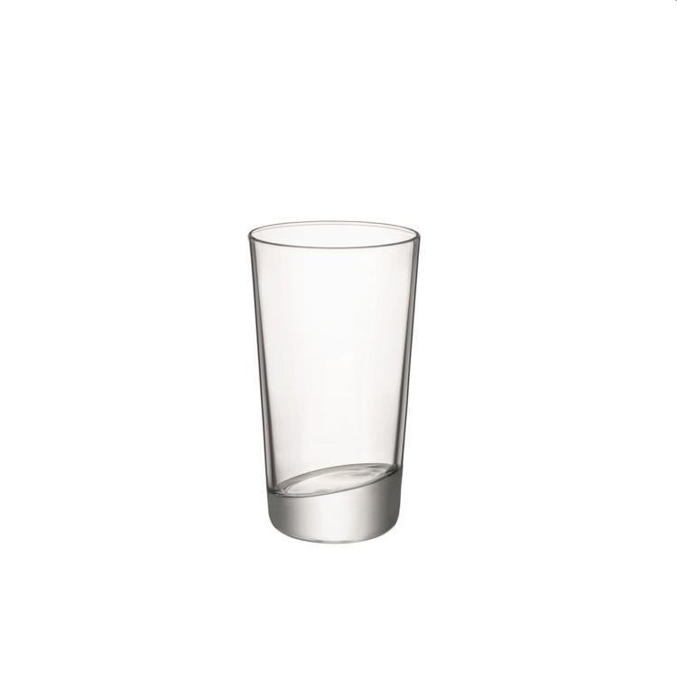 Bicchiere cometa bibita cl.30 bormioli rocco ***