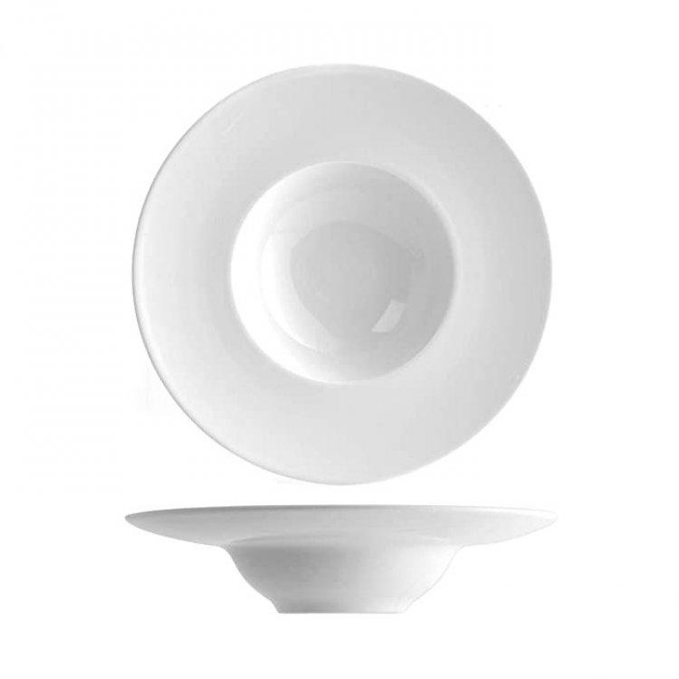 Piatto pasta napoli k-bowl cm.27.5 saturnia