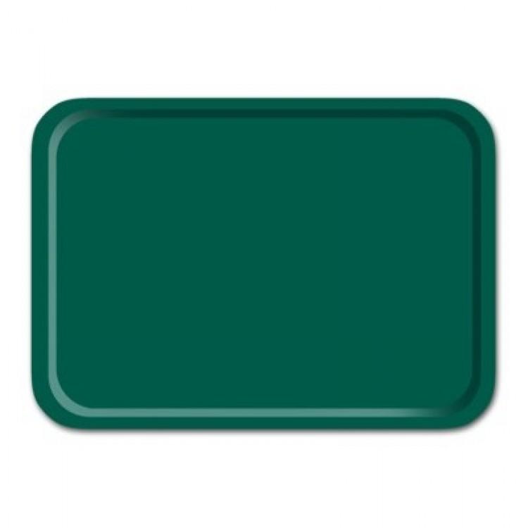 Vassoio self verde 53x37 ***