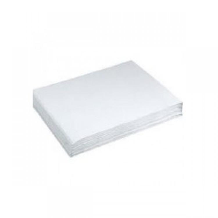 Tovaglietta mono carta bianca cm.30x40 pz.500
