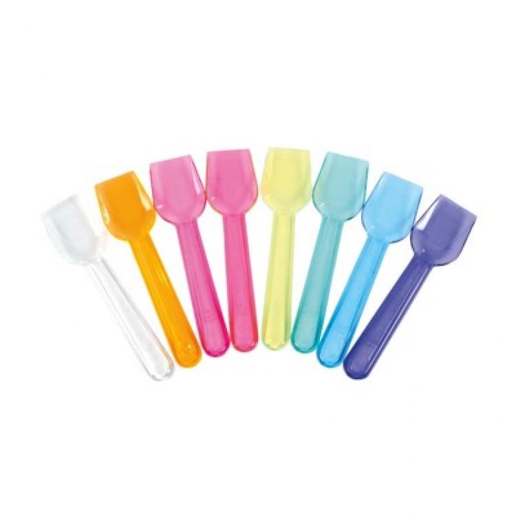 Paletta gelato mono cm.8 color kg.1