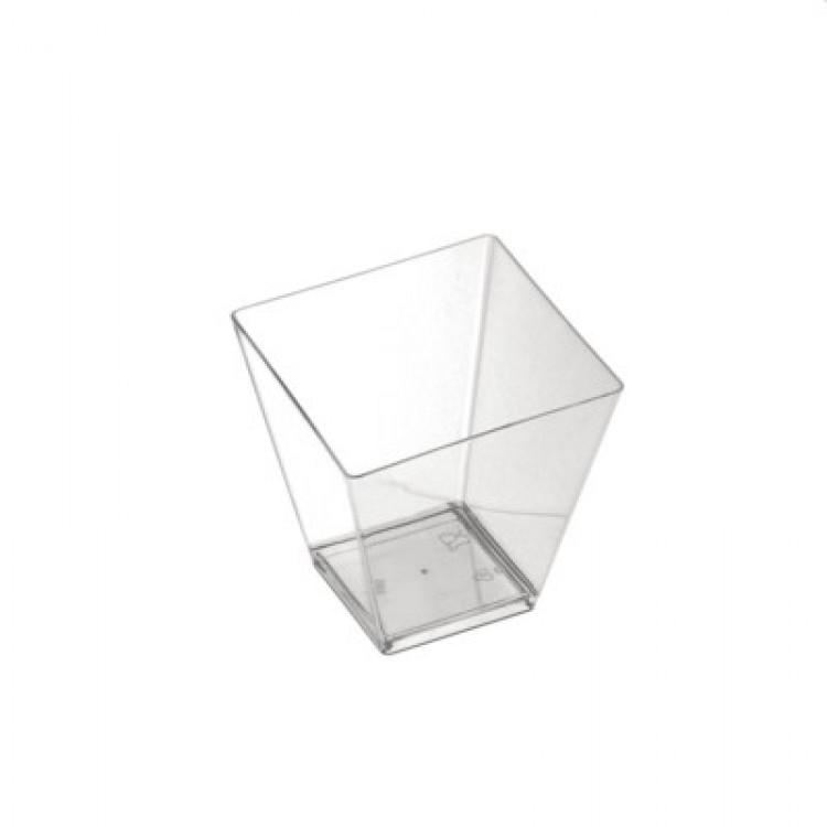Finger coppa mono rombo cc.95 cm.5x5 pz.25