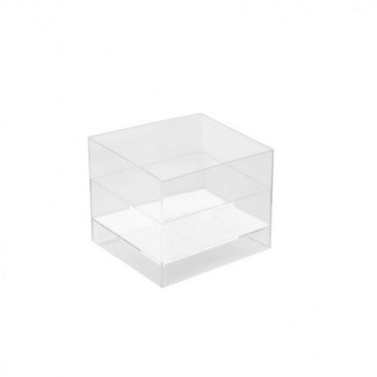 Finger coppa mono cube cc.60 pz.15