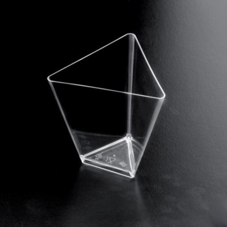 Finger coppa mono triangolare cc.70 pz.25