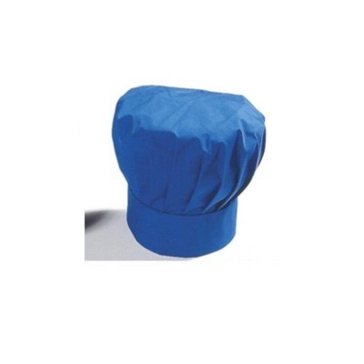 Cappello cuoco color