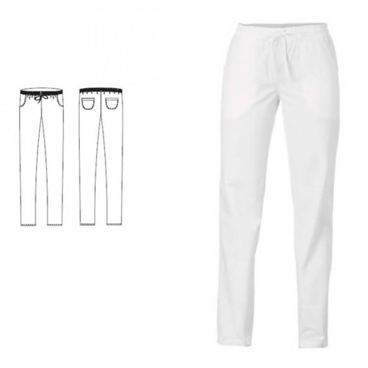 Pantalone donna kasha ***