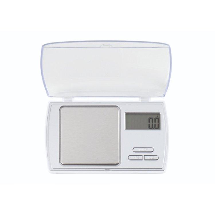 Bilancia digitale di precisione gr.200 divisione 0,1 grammi